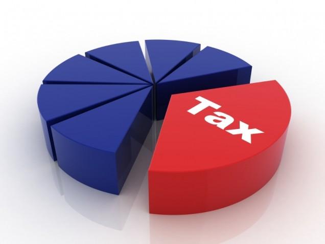 Corporation Tax in Bury - Northwood Accountancy