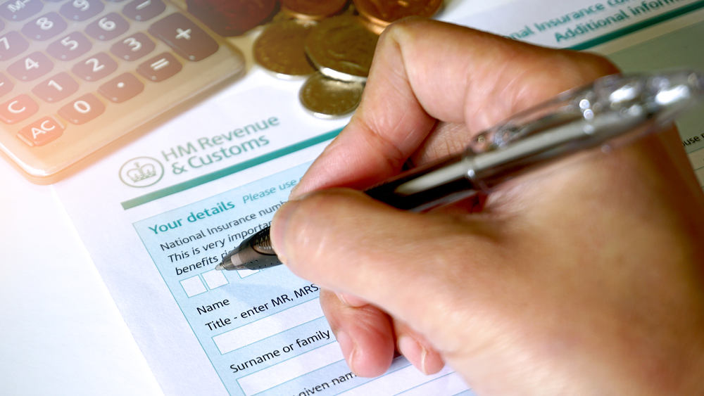 Do I Need To Do A Self Assessment? - northwood accountancy