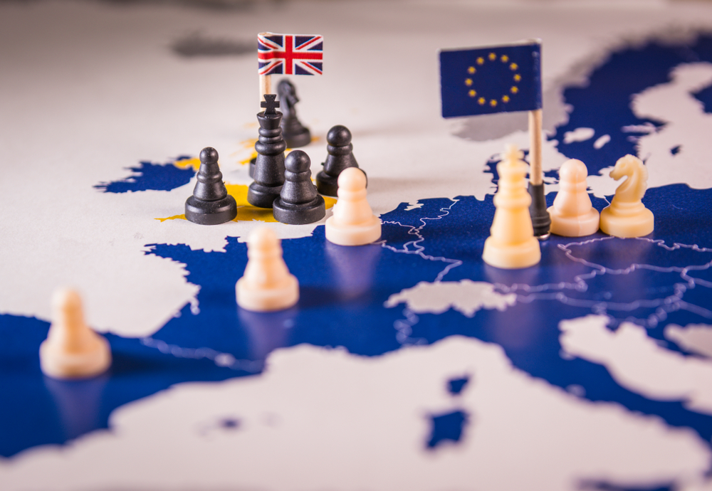 How Can Companies Prepare For Brexit - Northwood Accountancy