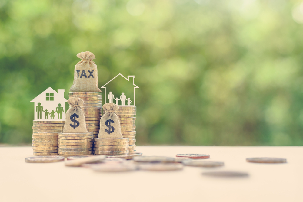The Easy Way To Managing Your Tax In A Pandemic - Northwood Accountancy