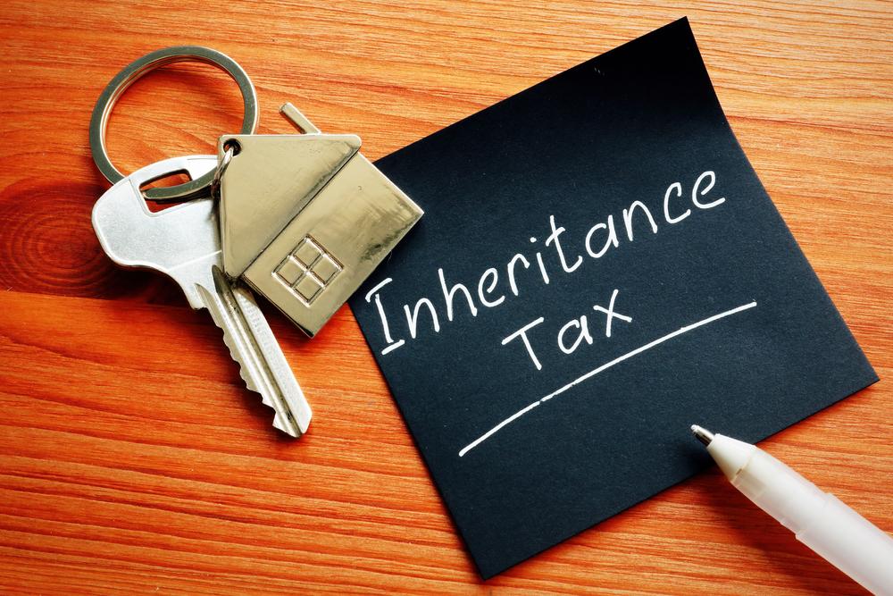 Understanding What Is Inheritance Tax? - Northwood Accountancy