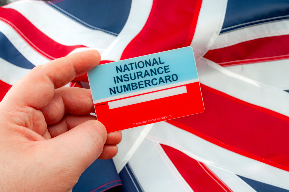 Why Do You Pay National Insurance In The UK? - Northwood Accountancy